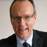 Jürgen Schultheis, HOLM, Frankfurter Rundschau, Moderator, Autor