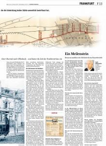 125 Jahre elektrische Straßenbahn zwischen Frankfurt und Offenbach 2
