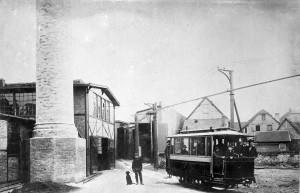Depot Oberrad