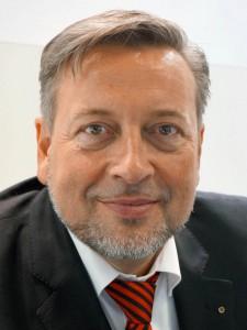 Prof. Knut Ringat, Sprecher der Geschäftsführung des RMV.