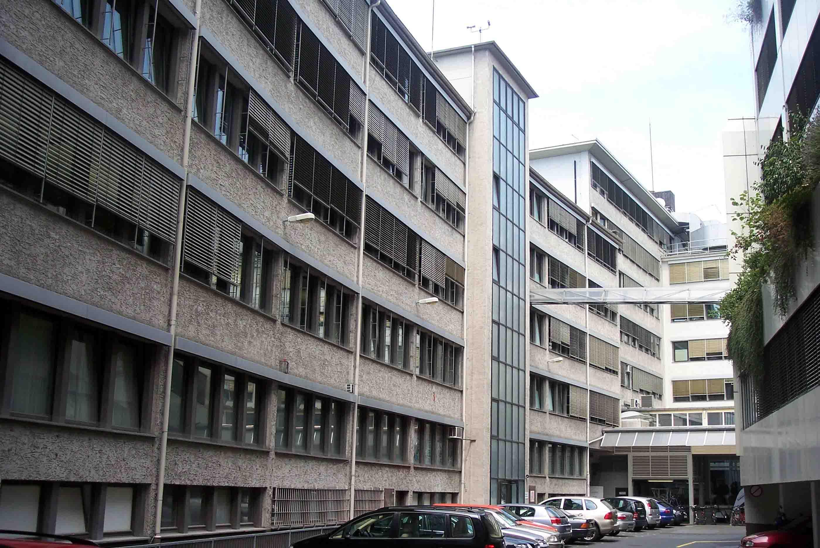 Frankfurter Rundschau, FR, Große Eschenheimer Straße, Frankfurt,  Jürgen Schultheis