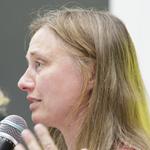 Prof Dr Brigitta Herrmann, CBS © Stefanie Kösling