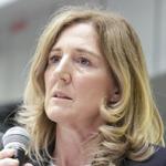 Sabine Nallinger, Vorständin Stiftung 2Grad © Stefanie Kösling