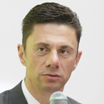 Thomas Biedermann, Vorstand TÜV Rheinland © Stefanie Kösling