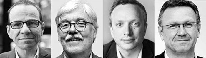 Ethik der Mobilität - wie viel Verkehr können wir noch verantworten? Mit Detlef Esslinger (Süddeutsche Zeitung), Werner Balsen (DVZ), Martin Gropp (FAZ), Frank-Thomas Wenzel (FR)