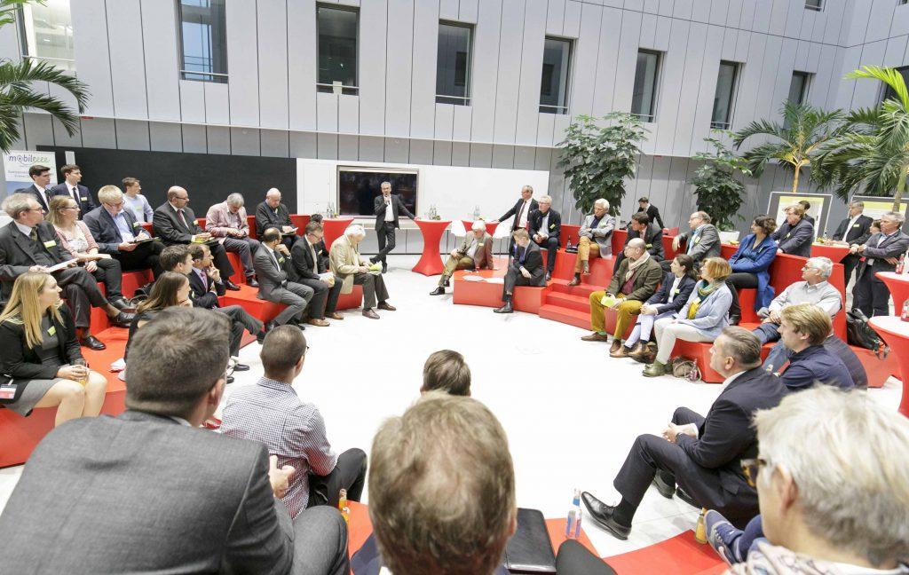 Ethik der Mobilität, Verkehr, Klimawandel, Werner Balsen, Detlef Esslinger, Martin Gropp, Frank-Thomas Wenzel, Jürgen Schultheis, #eth_mob