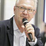 Frank-Thomas Wenzel, Wirtschaftsredaktion Berliner Zeitung / Frankfurter Rundschau, Ethik der Mobilität 2017, Frankfurt am Main, Jürgen Schultheis, Stefanie Kösling.
