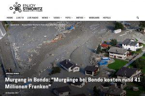 Klimawandel, Verkehr, Jürgen Schultheis, Bondo, Piz Cengalo, Enjoy St Moritz,