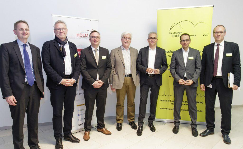 Jürgen Schultheis, Tarek Al-Wazir, Detlef Esslinger, Werner Balsen, Detlef Esslinger, Martin Schmied, Frank-Thomas Wenzel, Martin Gropp