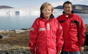 Klimawandel, Verkehr, Angela Merkel, Sigmar Gabriel, Jürgen Schultheis