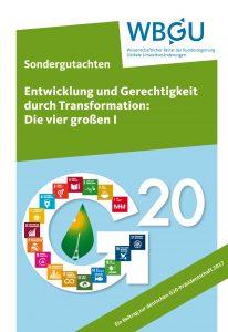 Klimawandel, Verkehr, WBGU, Sondergutachten, Jürgen Schultheis