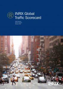 INRIX, Global Traffic Scorecard, Kostenloser ÖPNV, Fahrverbot, Bundesverwaltungsgericht, Verkehr, Mobilität, Jürgen Schultheis, externe Kosten, Frankfurt, Seattle, EU, RMV, Deutscher Städtetag