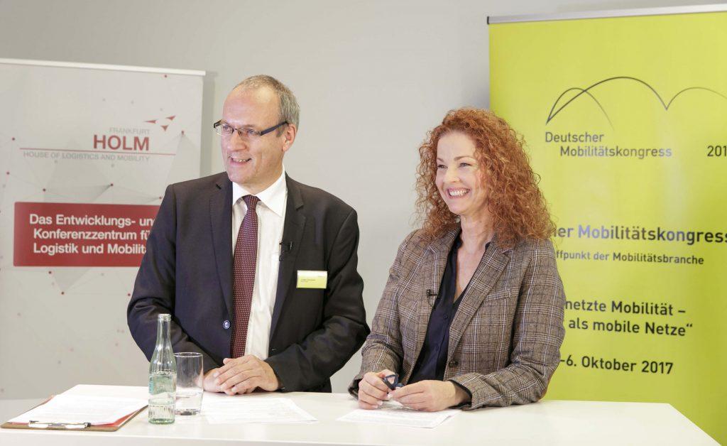 Jürgen Schultheis, Ethik der Mobilität, Anke Seeling, Mobilitätskongress