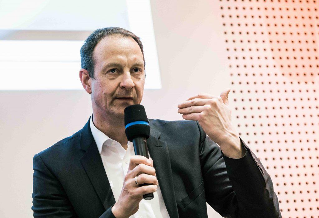 Ethik der Mobilität, , Fridays for Future, Scientists4Future, Jürgen Schultheis, Dirk Kannacher, Frankfurt, JottEssOF, hr-info