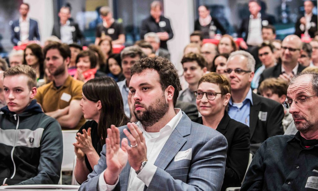 Ethik der Mobilität, Jürgen Schultheis, hr-info Fridays for Future
