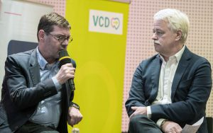 Ethik der Mobilität, Volker Angres, Michael Schreckenberg