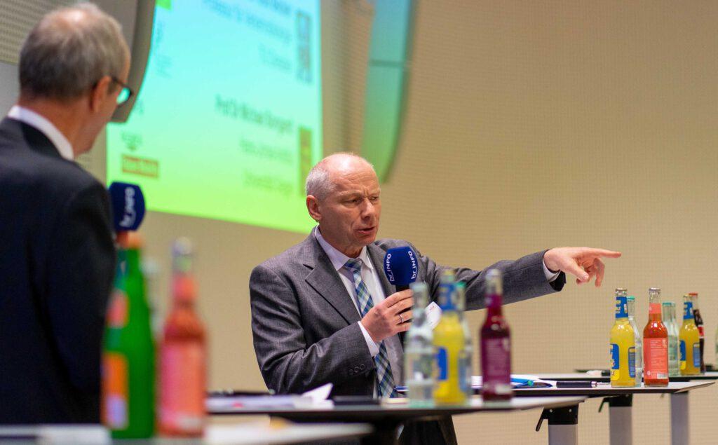 Jürgen Schultheis, Udo Becker, Ethik der Mobilität, Verkehrswende, Klimawandel, Mobilität, Cluster Mobility