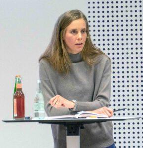 Klimaneutralität im Flugverkehr, Ethik der Mobilität 2020, Jürgen Schultheis Hannah Helmke, Frankfurt, Hessen, Steffen Albrecht