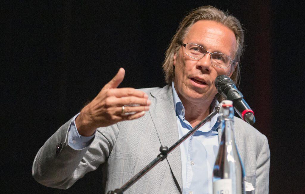 Harald Welzer, Zukunft der Mobilität, Maß und Mitte, Klimawandel, Jürgen Schultheis, Kapitalismus