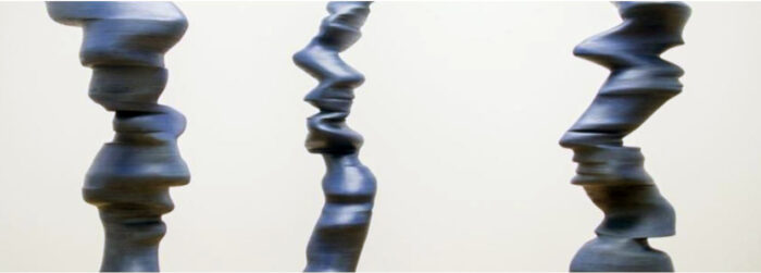 Tony Cragg Points of View