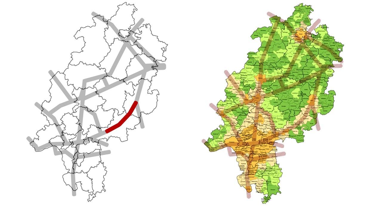 Verkehr, Raumstruktur, Landesentwicklungsplan, Mobilität der Zukunft, Jürgen Schultheis